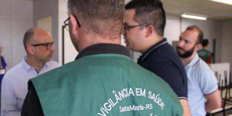 Foto: Divulgação/Prefeitura de Santa Maria