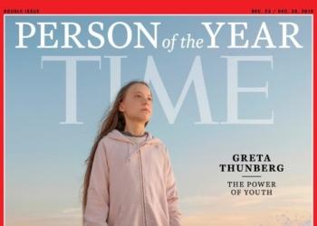Foto: reprodução / revista Time
