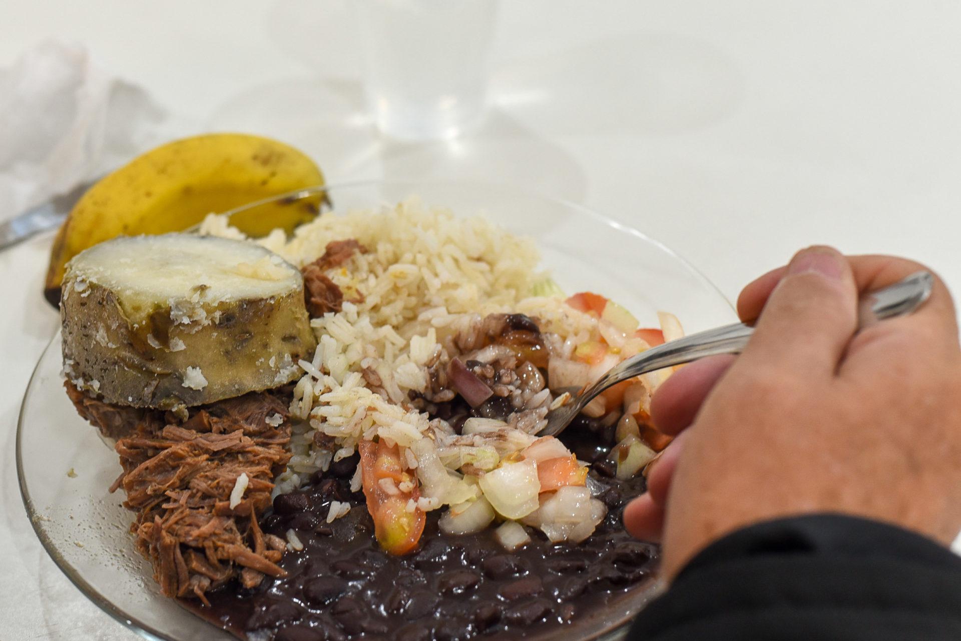 restaurantes vão servir ao todo 300 refeições por dia. Foto: Luciano Lanes/PMPA