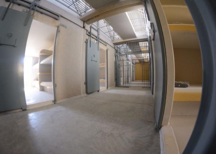 Aulas serão dentro de penitenciárias, em salas específicas, de segunda a sexta-feira, das 13h30 às 17h30. Foto: Rodrigo Ziebell/SSP