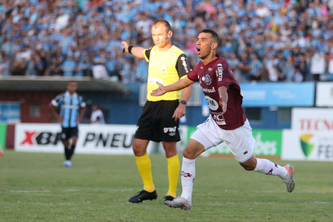 Foto: Luiz Erbes/Ser Caxias/Divulgação