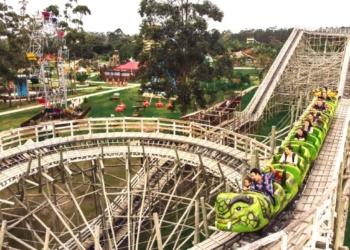 Parque gaúcho é referência como um dos pontos turísticos mais procurados na região litorânea do RS. Foto: Divulgação