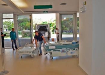 Foto: Hospital de Clínicas de Porto Alegre