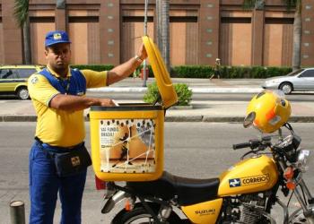 Empreendedores têm mais comodidade e segurança no envio de seus produtos por todo o país. Foto: Divulgação
