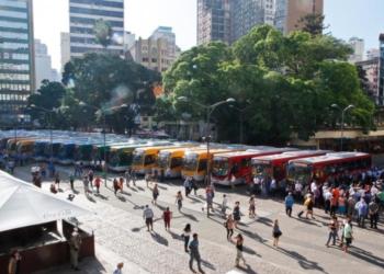 Linhas com maior demanda terão os horários da madrugada adiantados. Foto: Ricardo Giusti/PMPA