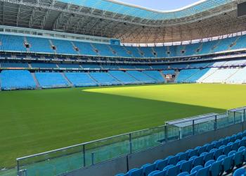 Foto: Divulgação/Arena do Grêmio