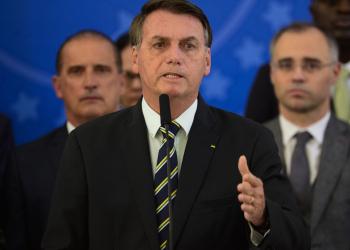 Os artigos vetados e as razões apresentadas pelo presidente também foram publicadas no Diário Oficial da União.  Foto: Marcello Casal Jr / Agência Brasil