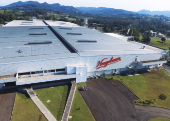 Neugebauer, fábrica.