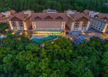 Empresa já é responsável pelo Gramado Termas Resort & Spa. Foto: Divulgação