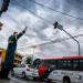 As equipes de fiscalização de trânsito e manutenção elétrica da EPTC foram reforçadas. Foto: Anselmo Cunha/PMPA