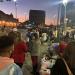 Projeto Casulo RS. Várias pessoas reunidas.