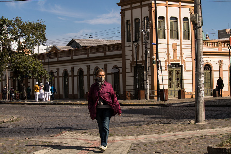 Foto Michel Corvello / Prefeitura de Pelotas