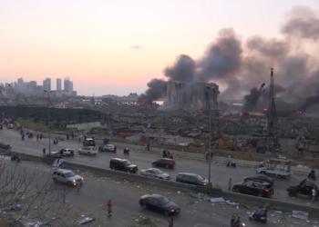Foto: reprodução de vídeo / Reuters