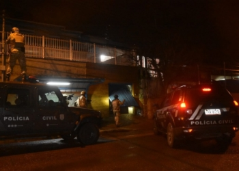 Operação Panaceia foi deflagrada em Porto Alegre e Região Metropolitana. Foto: Raquel Barcellos/Polícia Civil