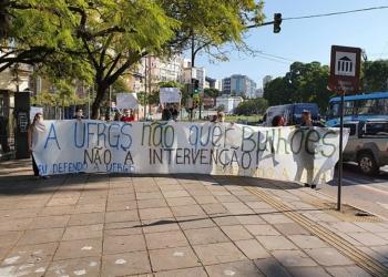 Foto: BdFRS/Divulgação