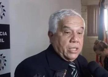 Conforme a denúncia do Ministério Público, Fermino inseriu declarações falsas em relatórios. Foto: Divugação/Polícia Civil