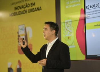 Davi Miyake, diretor-geral de Operações e Produtos da 99. Foto: Divulgação