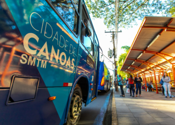 Foto: Derli Colomo Junior / Prefeitura de Canoas