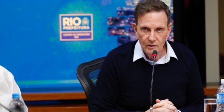Foto: Prefeitura do Rio de Janeiro / Divulgação