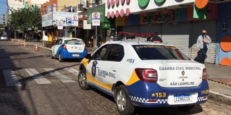 Foto: Divulgação/Prefeitura de São Leopoldo
