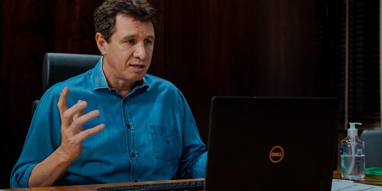 Foto: Joel Vargas / Assembleia Legislativa do Rio Grande do Sul