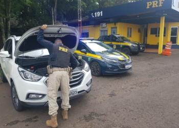 Foto: PRF / Divulgação