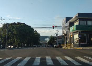 Imagem da cidade de Santa Cruz do Sul. Foto: Rosana Klafke/Sem Roteiro/Agora no RS