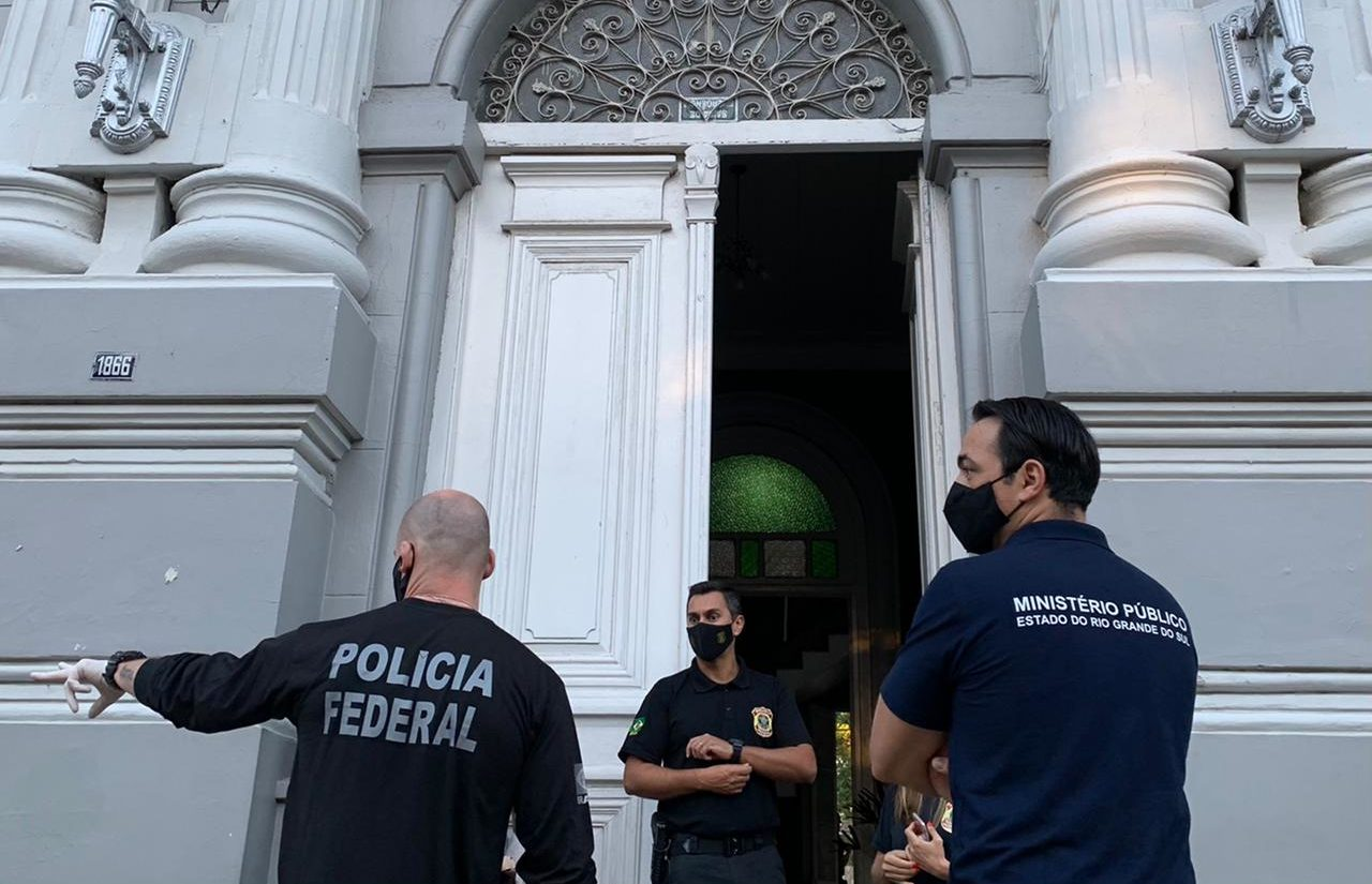 Foto: Ministério Público do Rio Grande do Sul / Divulgação