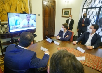 Foto: Secom, Governo de Santa Catarina