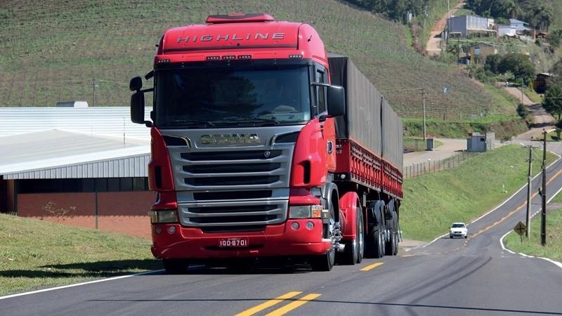 Veículos poderão transitar pelas duas rodovias estaduais sem precisar de nova autorização. Foto: Divulgação/Daer