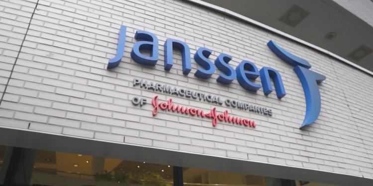 Janssen farmacêutica Johnson. Foto: Janssen/ Divulgação