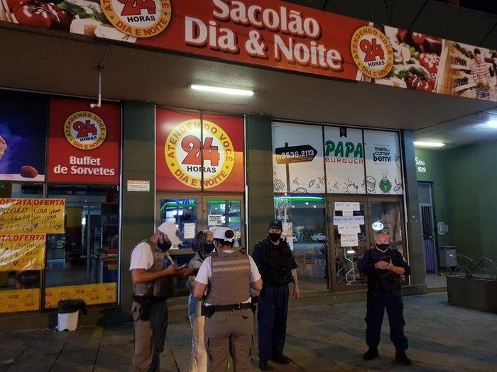 Divulgação / Prefeitura de Caxias do Sul