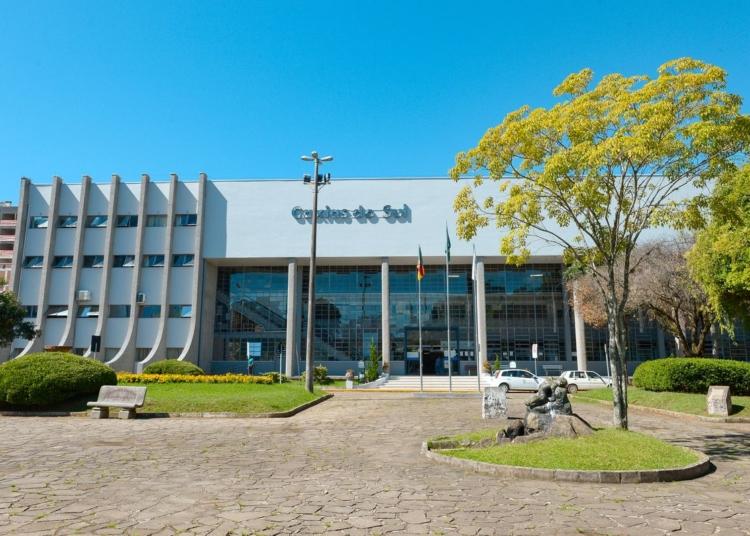 Foto: Divulgação/Prefeitura de caxias do Sul