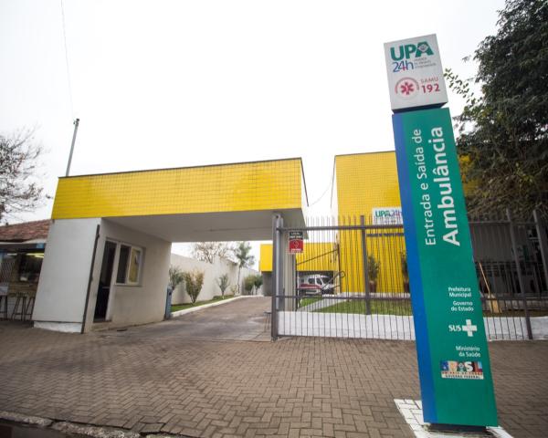 Foto: Thales Ferreira/Prefeitura de São Leopoldo