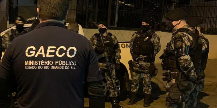 Foto: Ministério Público / Divulgação