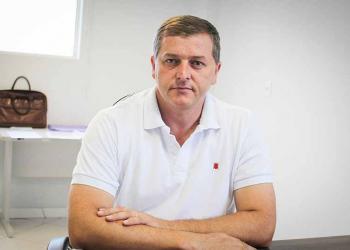 Prefeito de Itapuca, Marcos José Scorsatto. Foto: Divulgação