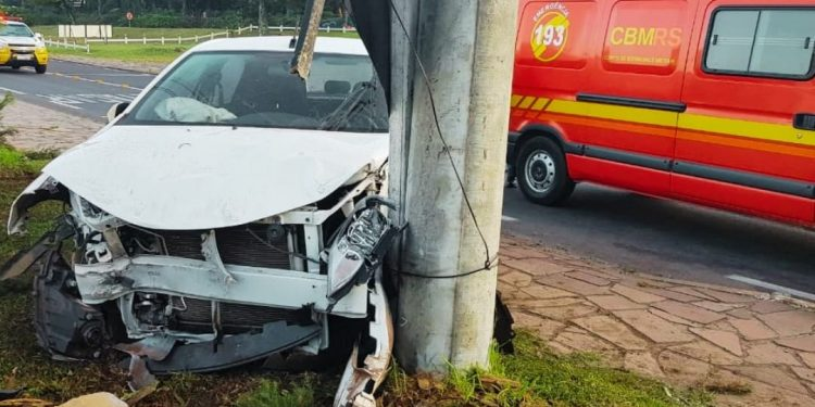 Foto: Corpo de Bombeiros de Canela / Divulgação