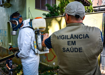 Foto: Robson da Silveira/SMS