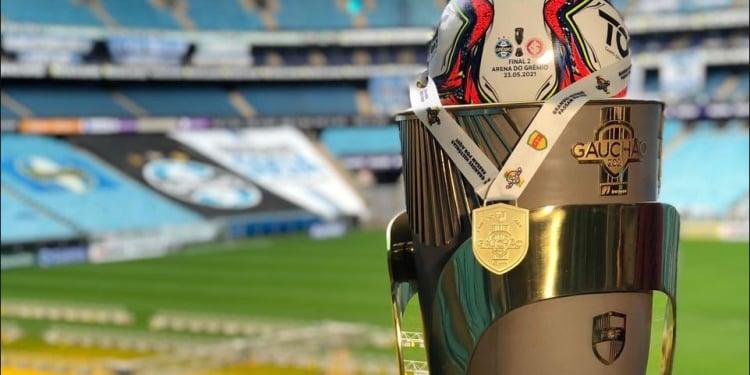 Foto: Fundação Gaúcha de Futebol