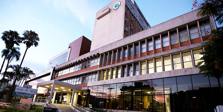 Foto: Divulgação/Hospital Mãe de Deus