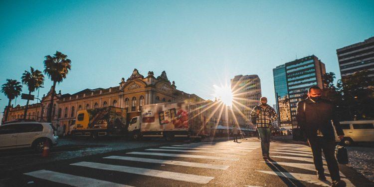 Foto: (não creditado) / Prefeitura de Porto Alegre