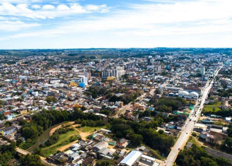 Foto: Prefeitura de Bagé/ Divulgação