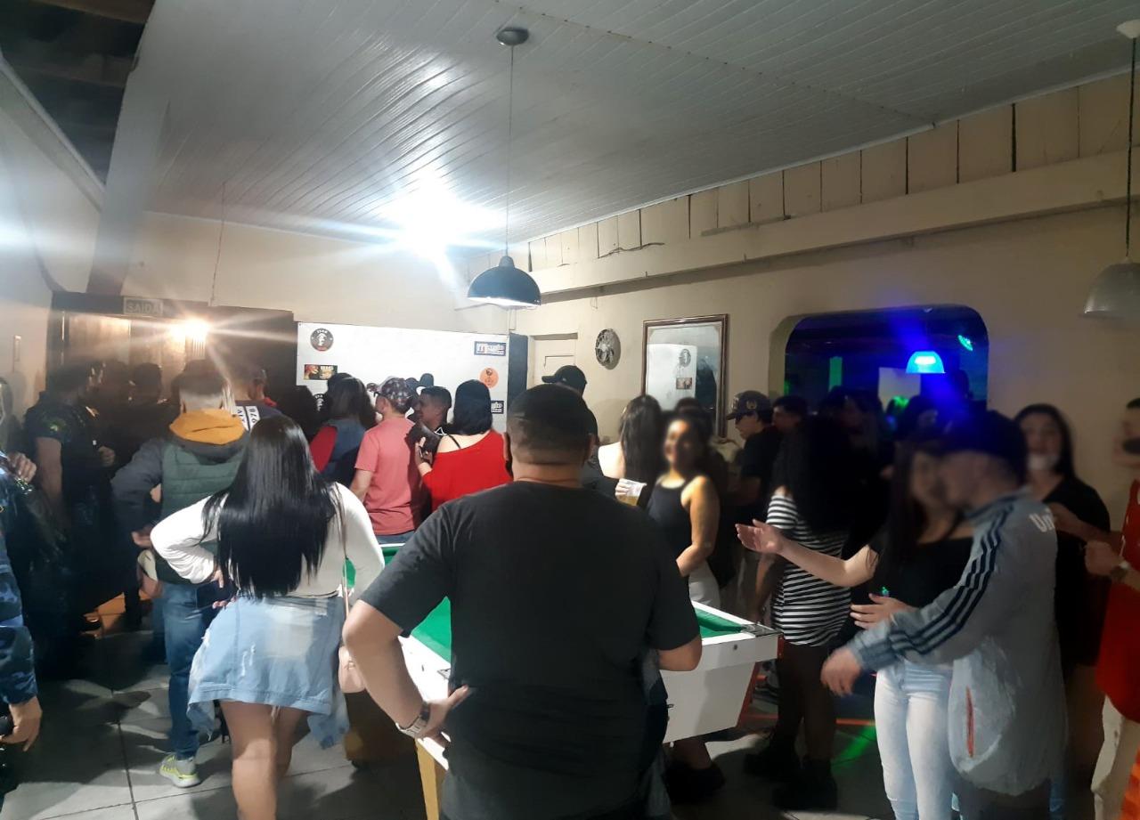 Foto: Divulgação/Prefeitura de Canoas