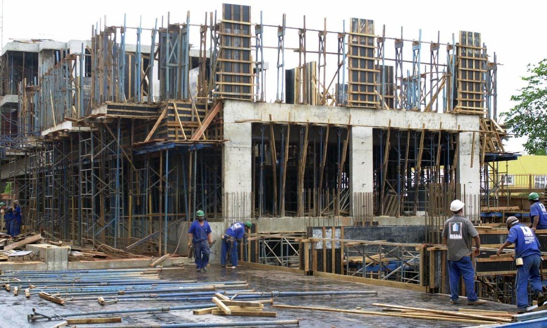 Alta de preços na construção pode impactar financiamentos futuros. Foto: Antonio Cruz/Agência Brasil