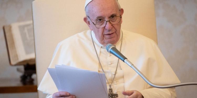 Foto: Divulgação/Vaticano