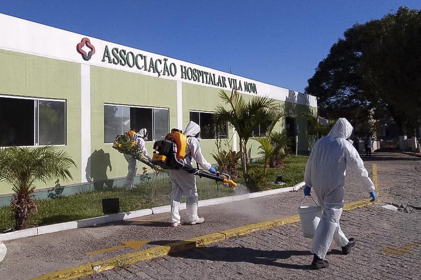 Foto: Divulgação/SMSUrbl/PMPA