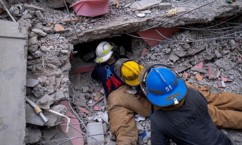 Foto: © REUTERS/Ricardo Arduengo/Direitos reservados, via Agência Brasil
