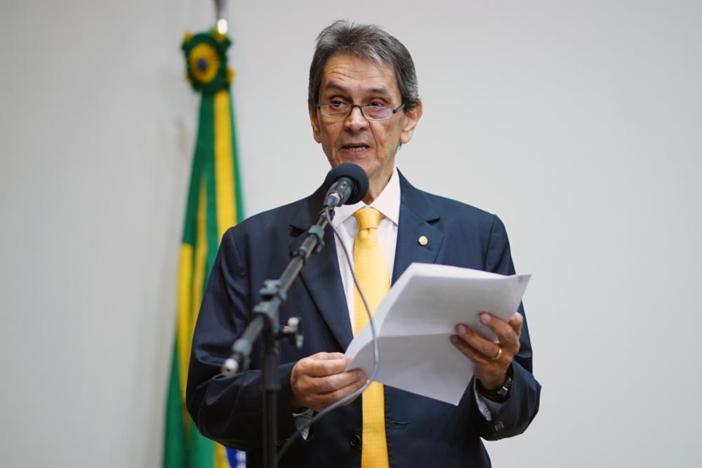 Foto: Pablo Valadares / Câmara dos Deputados