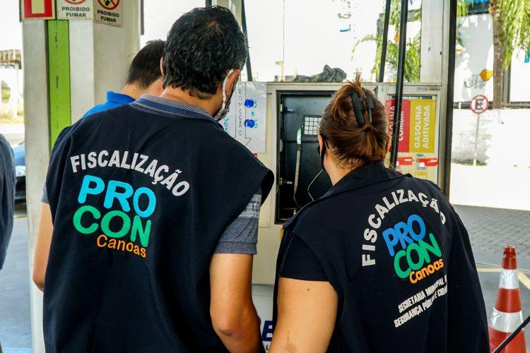 Foto: Tony Capelão/Prefeitura de Canoas