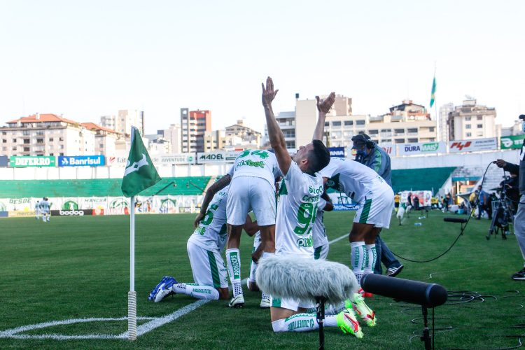 Foto: Fernando Alves/ECJuventude